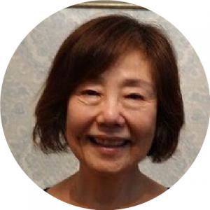 安田裕子(日本ギロック協会会長)