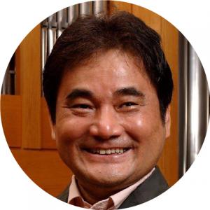 松田昌(作・編曲家、電子オルガン・鍵盤ハーモニカ奏者)