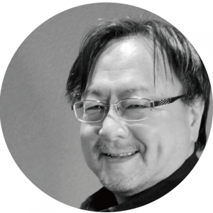 坂元勇仁(レコーディング・ディレクター、大阪芸術大学客員教授)